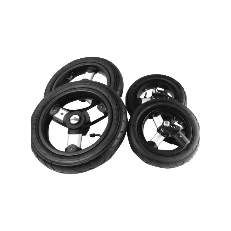 Air Tires for My Duo stroller