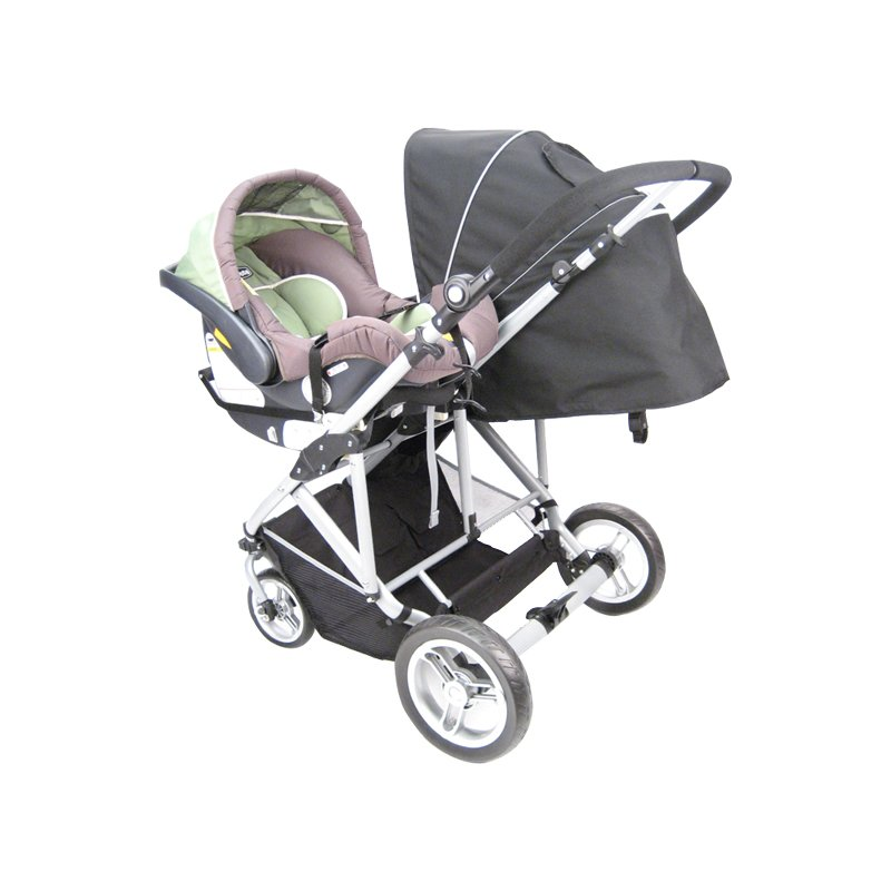Stroll Air Cosmos Universal Infant Car Seat Stroller Adapter