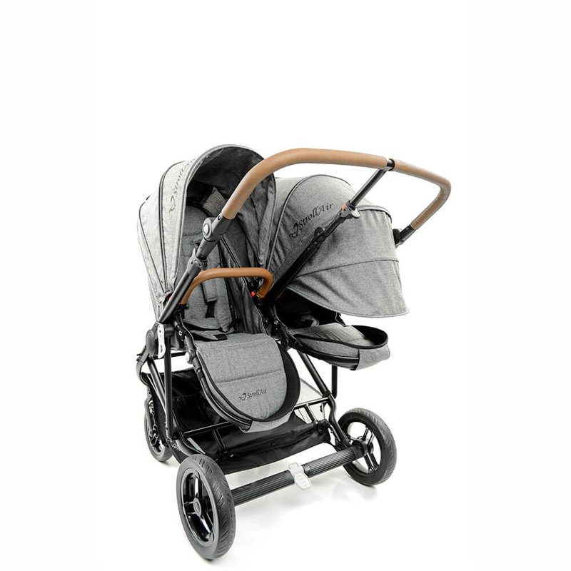 TWIN WAY stroller - Best Twin Stroller. Independently ...